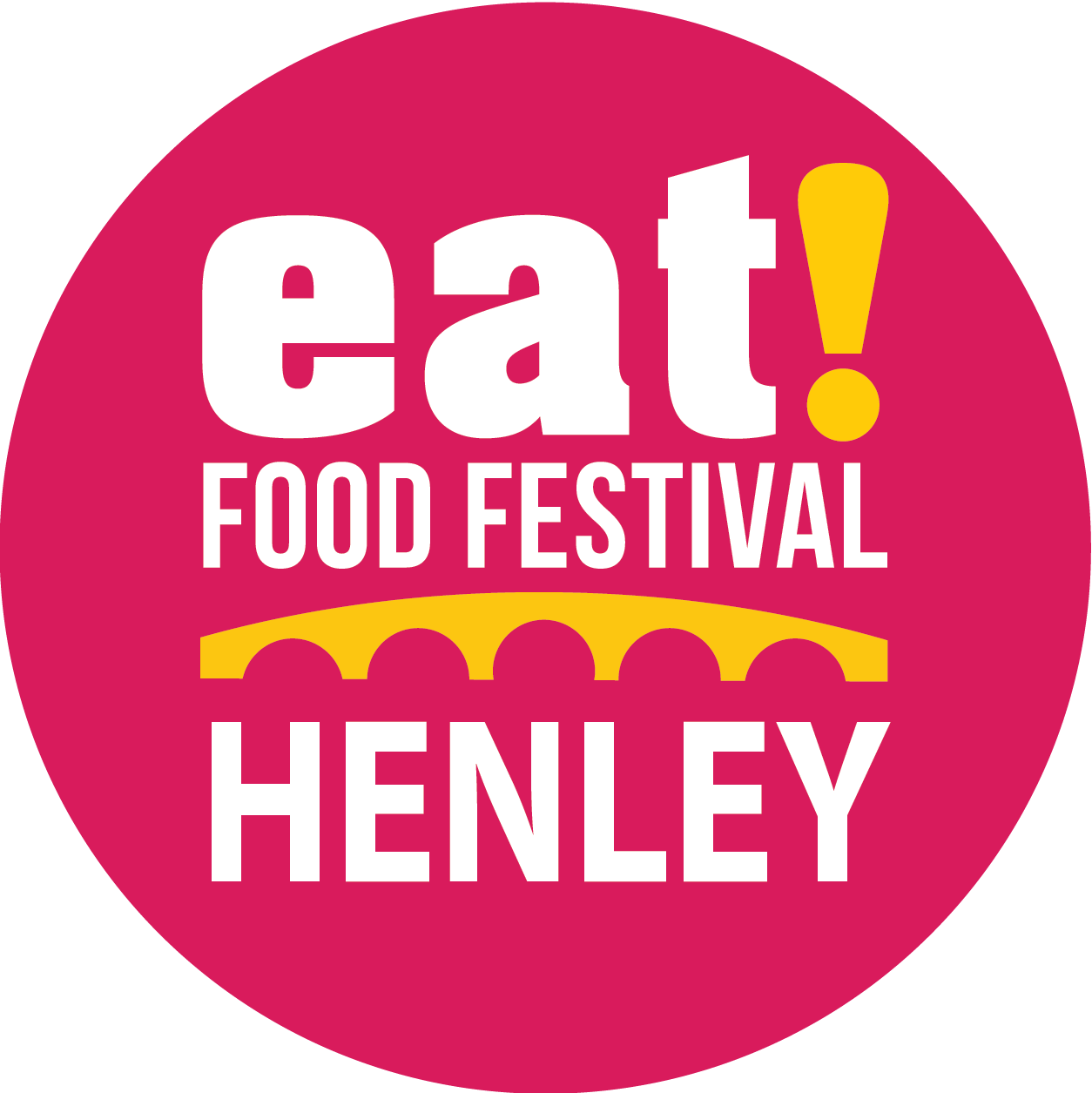 Henley Eat Food Festival 2020 - cancelled