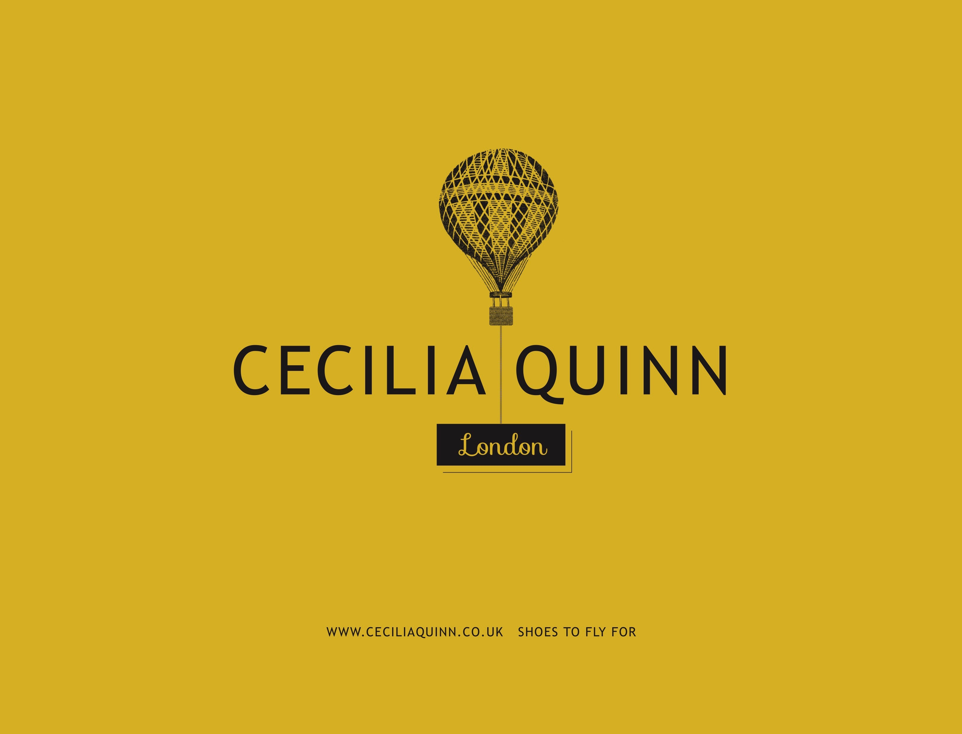 Cecilia Quinn Shoe Boutique