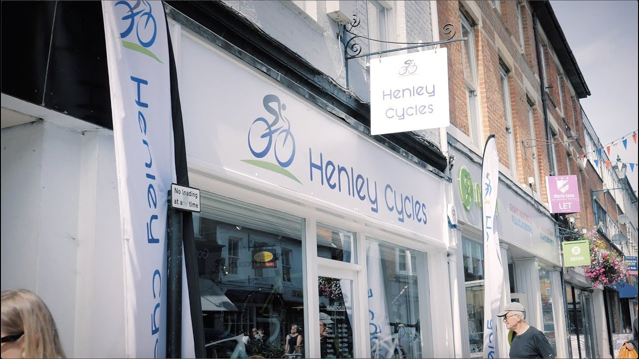 Henley Cycles
